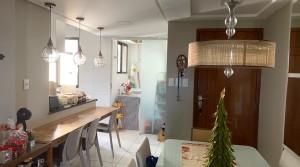 Cobertura Vila Laura – 3/4 com Suíte, 128m² – Pronto para Morar
