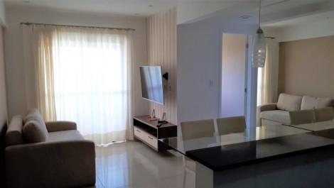 Residencial Francisco Jorge – 2/4, Varanda, WC Social, 1 Vaga – Venda Porteira Fechada