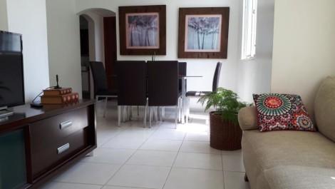 Vila Laura – Apto de 2/4 com Dependência Completa, Vaga Rotativa, Nascente