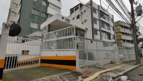 Luis Anselmo – Edf. Horizonte da Vila – 2/4 com Suíte, Varanda, Vaga Coberta