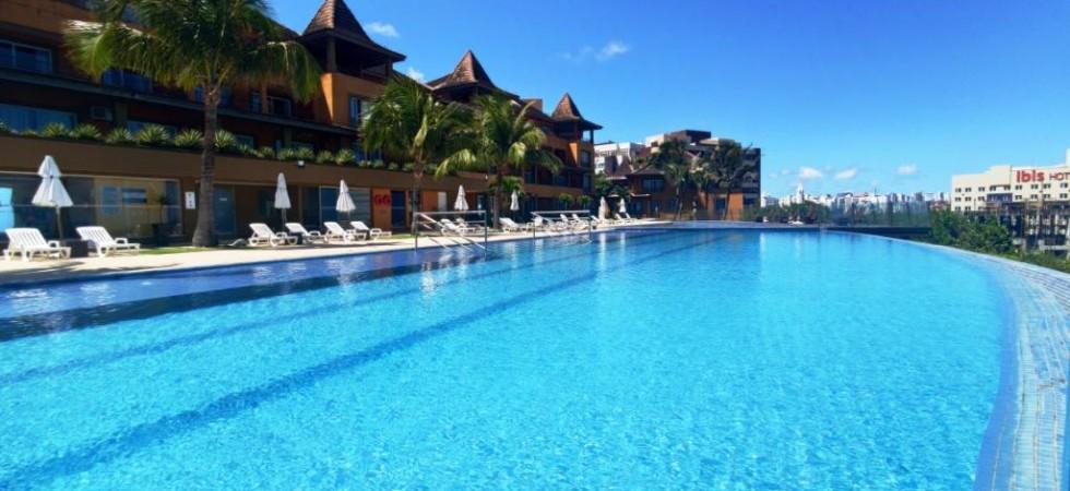 Pestana Bahia Lodge Residence – Suíte de Alto Luxo