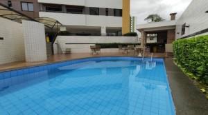 Vila Laura – 3/4, com suíte, varanda, Área privativa de 99m², Nascente e 2 Vagas