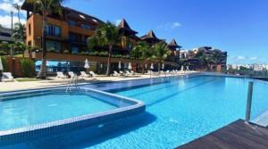 Rio Vermelho – Pestana Bahia Lodge Residence – 2 Suítes de Alto Luxo