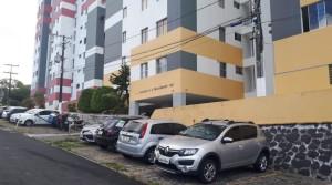 Pomar do Cabula – 2/4 com Suíte, Nascente, Documentação 100% Ok.