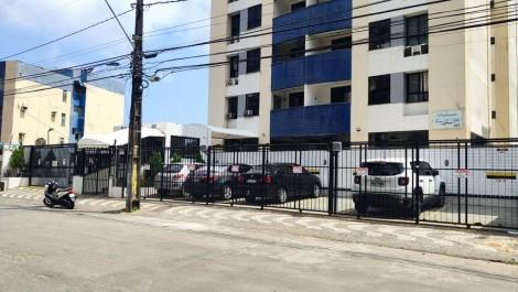 Vila Laura – 3/4 Suíte, Varanda, WC Social, Nascente, Andar Alto, 2 Vagas Cobertas