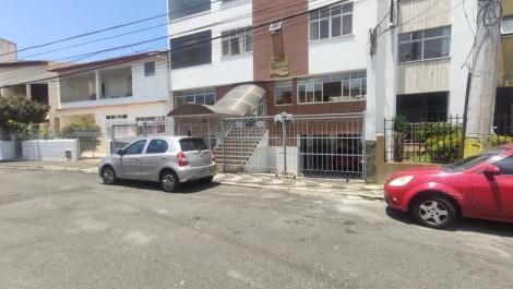 Vila Laura – 2/4 Varanda, Dependência, 1 Vaga Presa, Andar Térreo