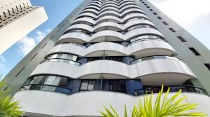 Horto Florestal – Mansão Imperial Boulevard 3 Suítes + Home + Dependência, 2 Vagas