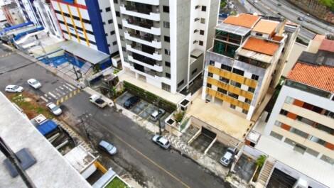 Vila Laura – Cobertura 3/4 com 2 Suítes, Dependência, 2 Vagas privativas
